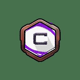 Overwatch Portrait Rahmen Level 1-10