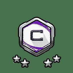 Overwatch Portrait Rahmen Level 1001-1010