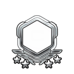 Overwatch Portrait Rahmen Level 1041-1050