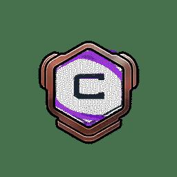 Overwatch Portrait Rahmen Level 11-20