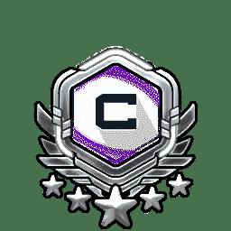 Overwatch Portrait Rahmen Level 1161-1170