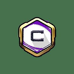Overwatch Portrait Rahmen Level 1201-1210