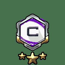 Overwatch Portrait Rahmen Level 2101-2110