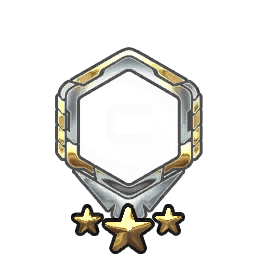 Overwatch Portrait Rahmen Level 2131-2140
