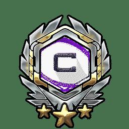 Overwatch Portrait Rahmen Level 2191-2200