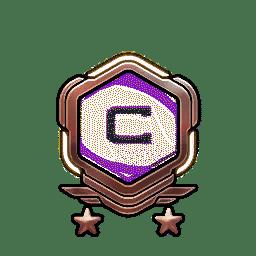Overwatch Portrait Rahmen Level 231-240
