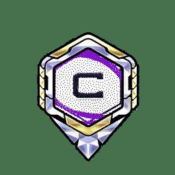 Overwatch Portrait Rahmen Level 2431-2440
