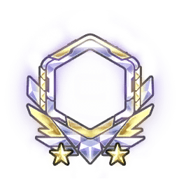 Overwatch Portrait Rahmen Level 2661-2670