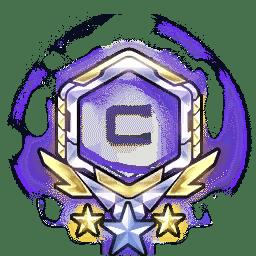 Overwatch Portrait Rahmen Level 2741-2750