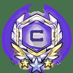 Overwatch Portrait Rahmen Level 2781-2790