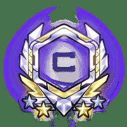 Overwatch Portrait Rahmen Level 2881-2890