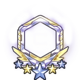 Overwatch Portrait Rahmen Level 2951-2960