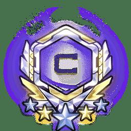 Overwatch Portrait Rahmen Level 2971-2980