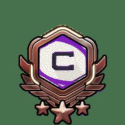 Overwatch Portrait Rahmen Level 361-370