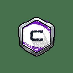 Overwatch Portrait Rahmen Level 601-610