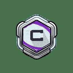 Overwatch Portrait Rahmen Level 621-630