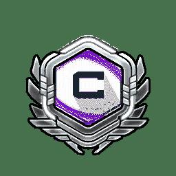 Overwatch Portrait Rahmen Level 671-680