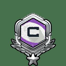 Overwatch Portrait Rahmen Level 751-760