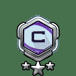 Overwatch Portrait Rahmen Level 921-930