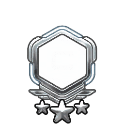 Overwatch Portrait Rahmen Level 931-940