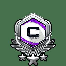 Overwatch Portrait Rahmen Level 951-960