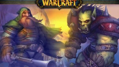 Photo of Test vom Alteractal in der Beta von WoW Classic