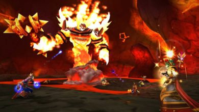 Photo of WoW Classic Beta auf dem Downloadserver von Blizzard