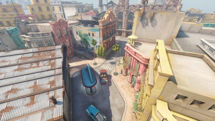 Neue Payload-Map Havanna - 02