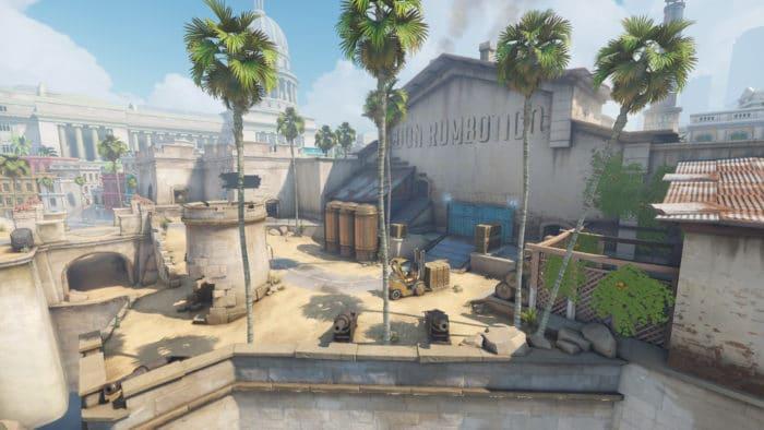 Neue Payload-Map Havanna - 09