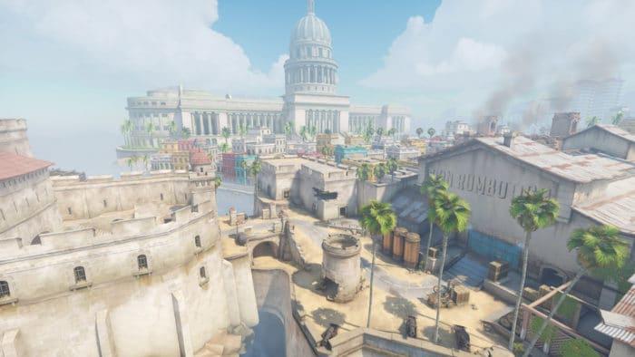 Neue Payload-Map Havanna - 10