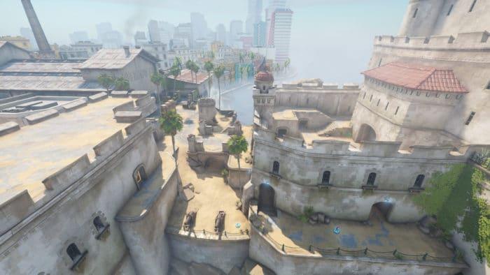 Neue Payload-Map Havanna - 11