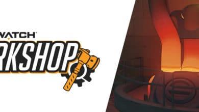 Photo of [Update] Overwatch Workshop kommt – Mehr Möglichkeiten Spielmodi zu erstellen