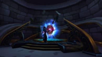 Photo of Portal zu den Höhlen der Zeit mit Patch 8.2