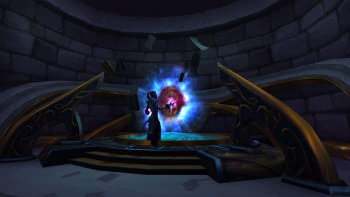 Portal zu den Höhlen der Zeit (Patch 8.2)