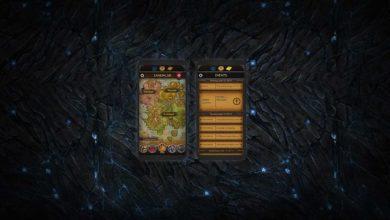 Bild von Update für die WoW Companion App bringt weitere Features