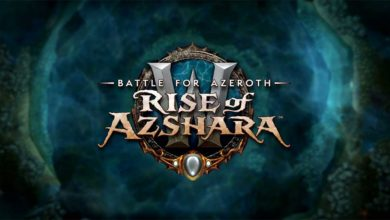 Photo of Saison 2 von Battle for Azeroth endet bald