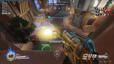 Photo of Overwatch Workshop Mode Vorstellung:  PvE Horde Mode