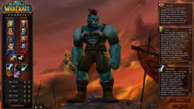 Photo of Details zum Charakterlimit in WoW Classic