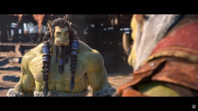 Photo of Battle for Azeroth Cinematic: Trautes Heim