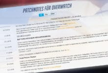 Photo of Overwatch Patch 1.37 Patchnotes vom 18. Juni