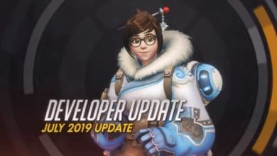 Photo of Overwatch Entwickler Update – Sommerspiele, Held 31 und Cheat-Erkennung