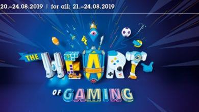 Photo of Gamescom 2019 – Unsere Eindrücke