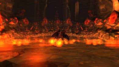 Bild von Onyxia und Ragnaros wurden in Classic besiegt