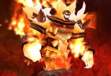 Photo of AVID sichert sich German First Ragnaros (Classic)