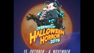 Photo of Overwatch Halloween-Event 2019 startet heute