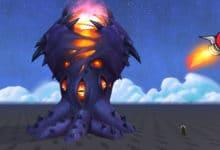Photo of Wie groß ist N'Zoth aus Ny'alotha wirklich?