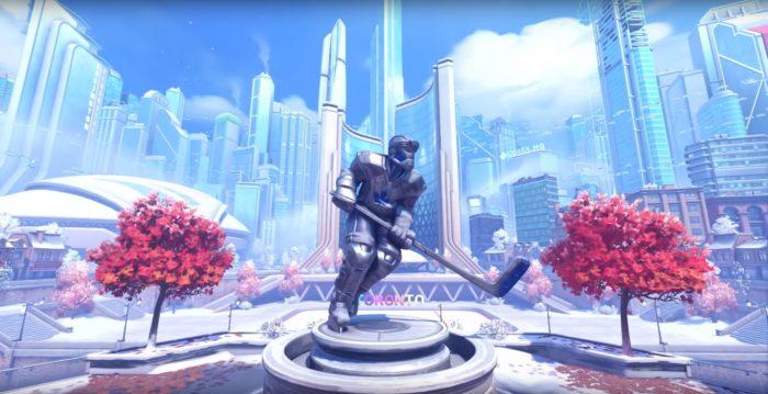 Overwatch 2 Neue Map Toronto