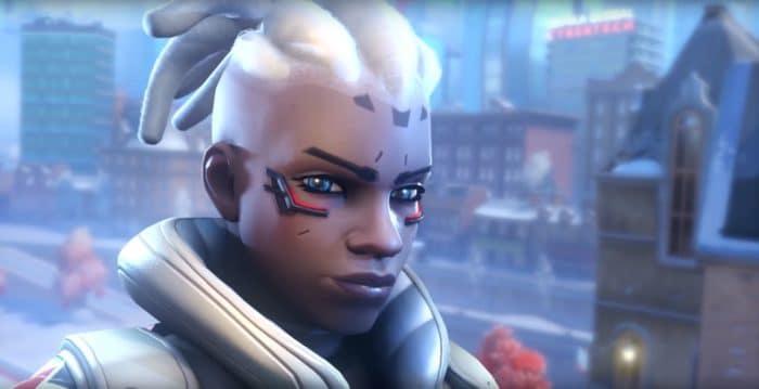 Overwatch 2 neuer Held Sojourn