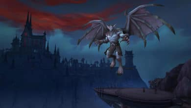 Photo of WoW Shadowlands Pakte