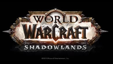 Bild von WoW Shadowlands Alpha beginnt in dieser Woche